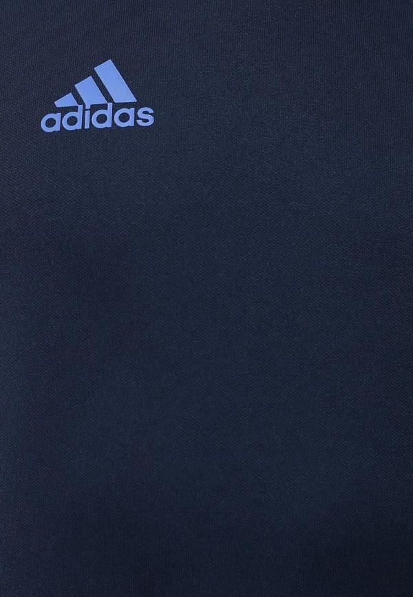 Футболка с длинным рукавом Adidas Performance (Адидас Перфоманс) S93550: изображение 4