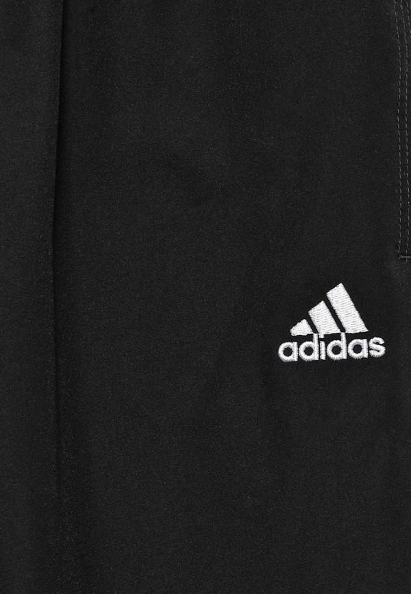 Спортивные брюки Adidas Performance (Адидас Перфоманс) AA0678: изображение 3