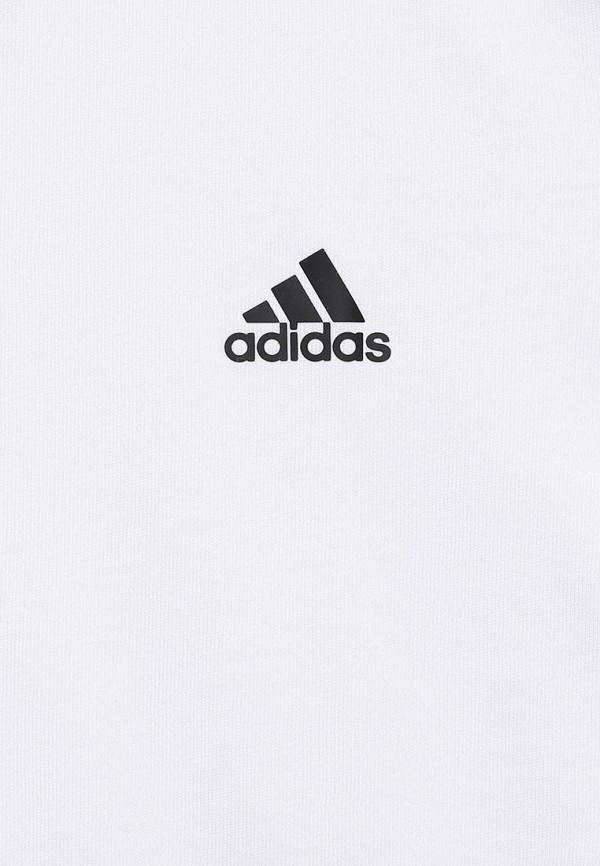 Футболка с коротким рукавом Adidas Performance (Адидас Перфоманс) AB5707: изображение 3