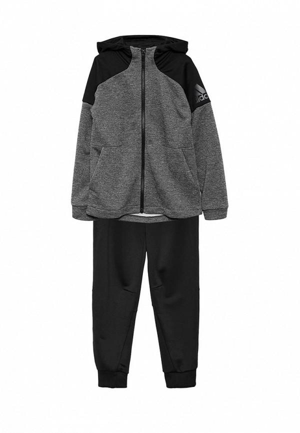Спортивный костюм Adidas Performance (Адидас Перфоманс) AX6351