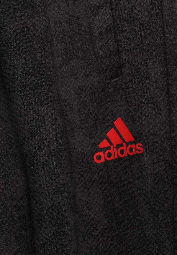 Спортивные брюки Adidas Performance (Адидас Перфоманс) AY8219: изображение 3