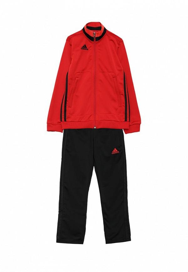 Спортивный костюм Adidas Performance (Адидас Перфоманс) AN9835: изображение 1