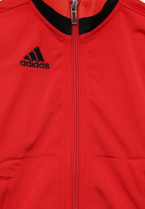 Спортивный костюм Adidas Performance (Адидас Перфоманс) AN9835: изображение 4