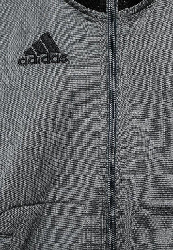 Спортивный костюм Adidas Performance (Адидас Перфоманс) AN9837: изображение 6