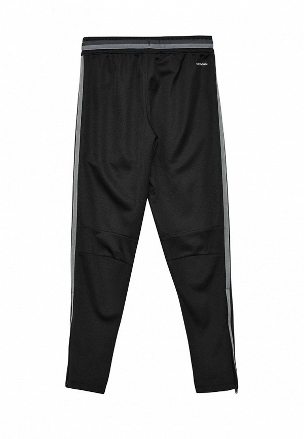Спортивные брюки Adidas Performance (Адидас Перфоманс) AN9855: изображение 2