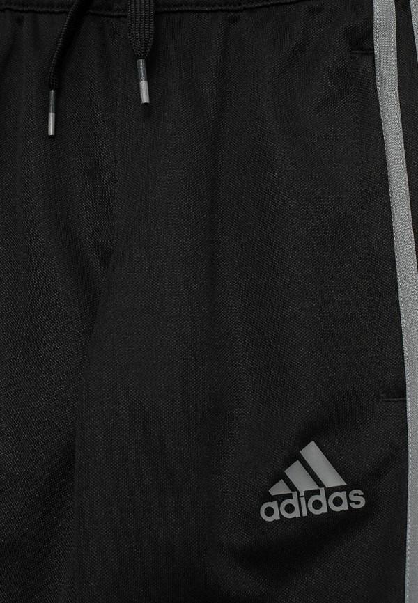 Спортивные брюки Adidas Performance (Адидас Перфоманс) AN9855: изображение 3
