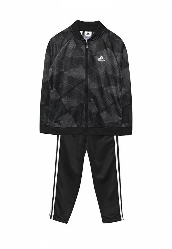 Спортивный костюм Adidas Performance (Адидас Перфоманс) BJ8464