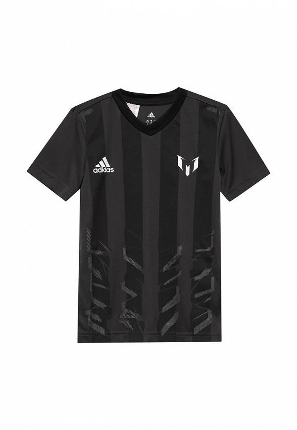 Футболка Adidas Performance (Адидас Перфоманс) BK6150