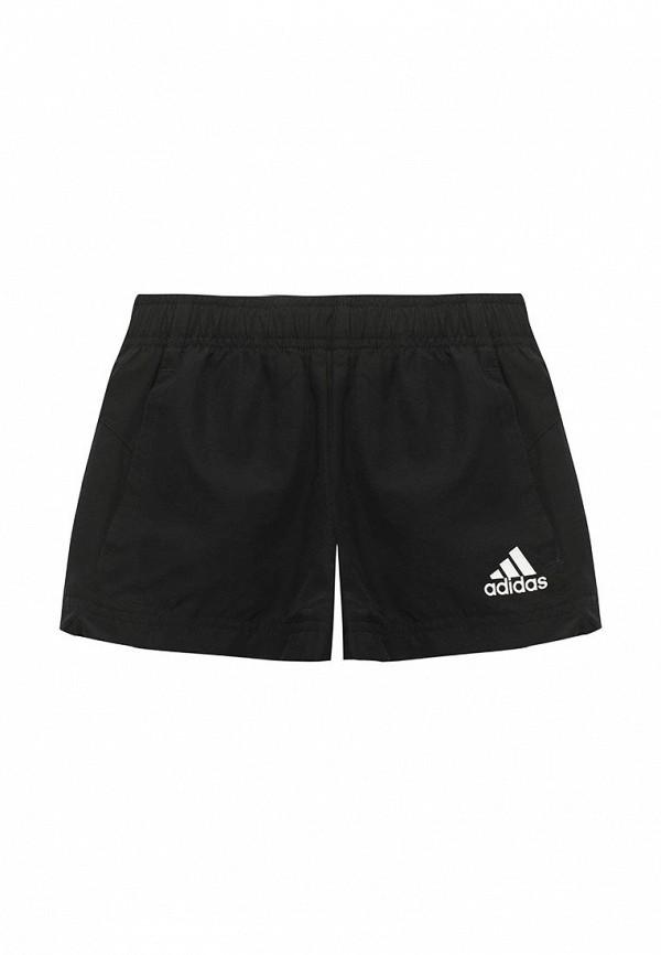 Шорты Adidas Performance (Адидас Перфоманс) BP8735