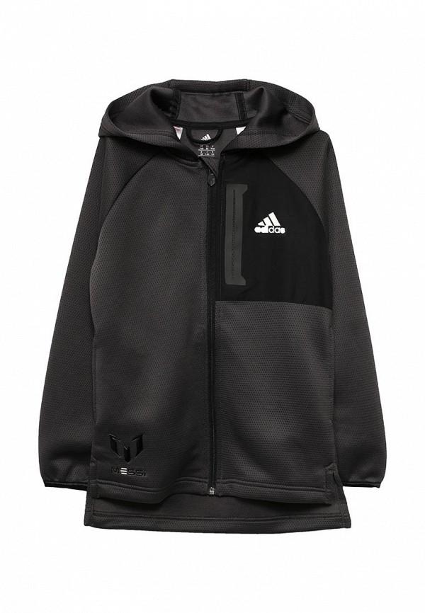 Толстовка Adidas Performance (Адидас Перфоманс) BQ2916