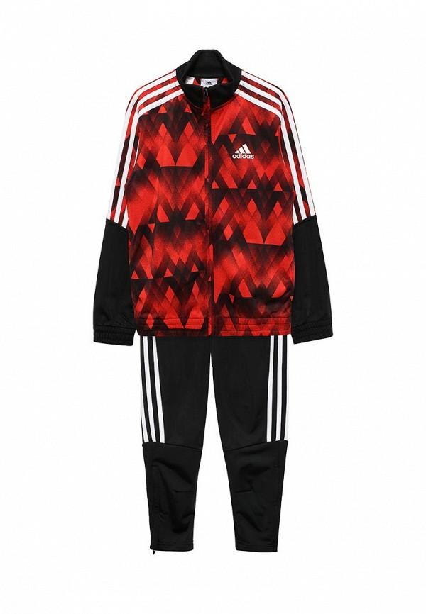 Спортивный костюм Adidas Performance (Адидас Перфоманс) BQ3009
