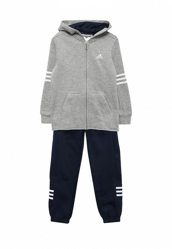 Спортивный костюм Adidas Performance (Адидас Перфоманс) BQ3014