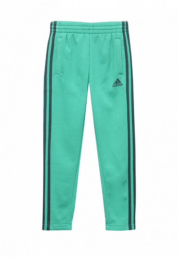 Спортивные брюки Adidas Performance (Адидас Перфоманс) BR0969