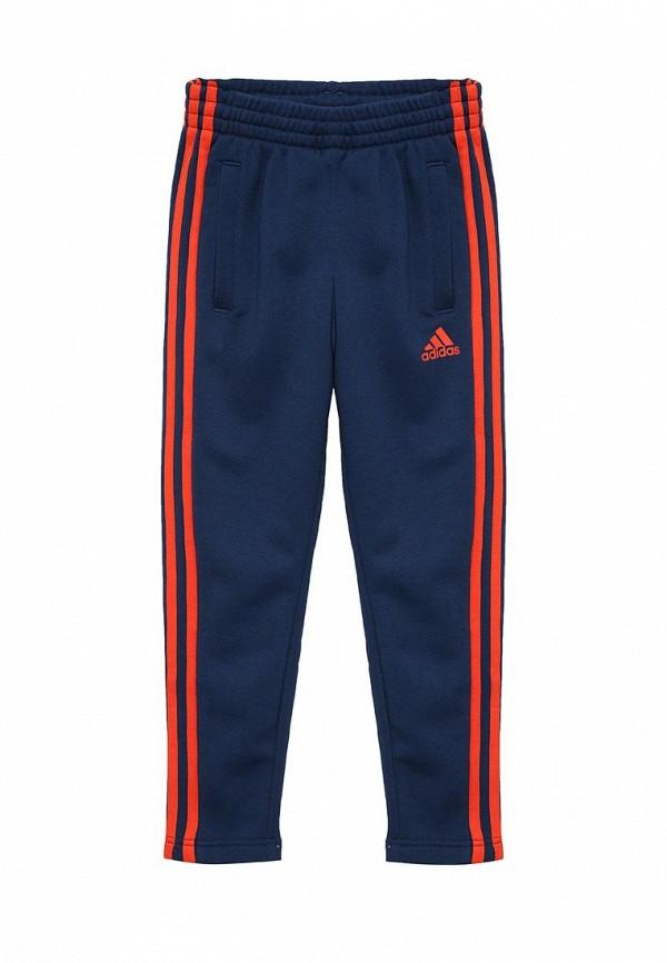 Спортивные брюки Adidas Performance (Адидас Перфоманс) BR7736