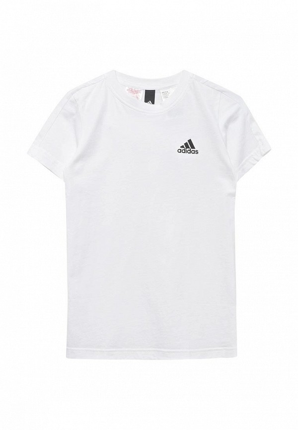 Футболка Adidas Performance (Адидас Перфоманс) BR7738