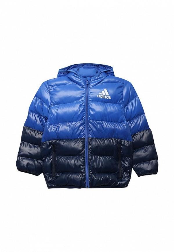 все цены на Куртка утепленная adidas adidas AD094EBUOJ12