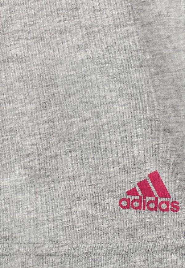 Майка Adidas Performance (Адидас Перфоманс) AI2280: изображение 3