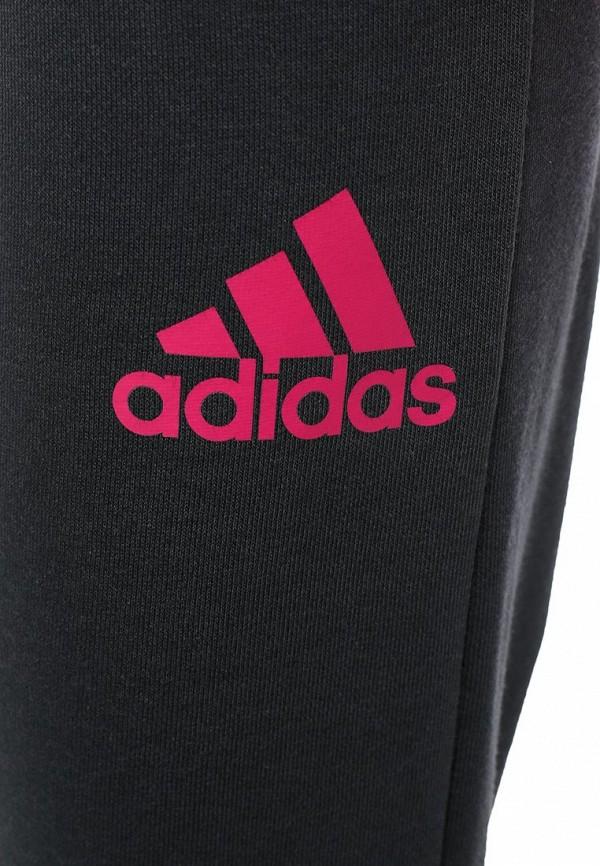 Спортивный костюм Adidas Performance (Адидас Перфоманс) AJ6517: изображение 3