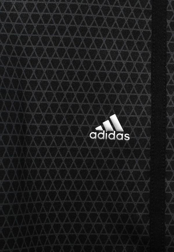 Бриджи Adidas Performance (Адидас Перфоманс) AJ7387: изображение 3