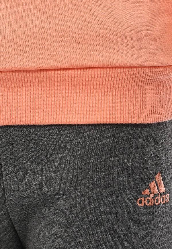 Спортивный костюм Adidas Performance (Адидас Перфоманс) AK2581: изображение 3