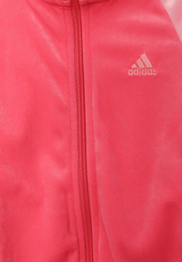 Спортивный костюм Adidas Performance (Адидас Перфоманс) AB3167: изображение 3