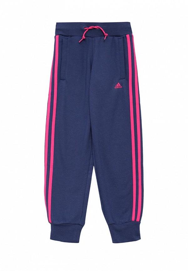 Спортивные брюки Adidas Performance (Адидас Перфоманс) AK2155: изображение 1