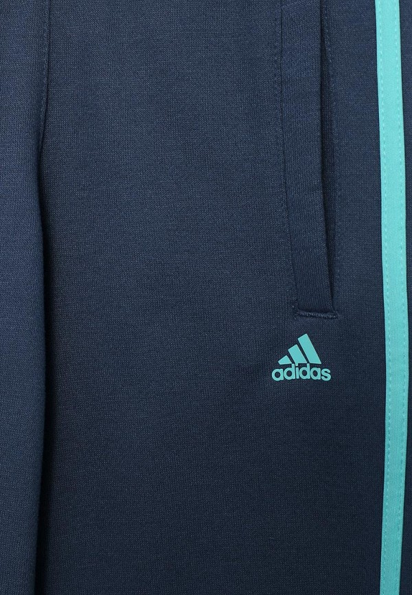 Спортивные брюки Adidas Performance (Адидас Перфоманс) AK2160: изображение 3