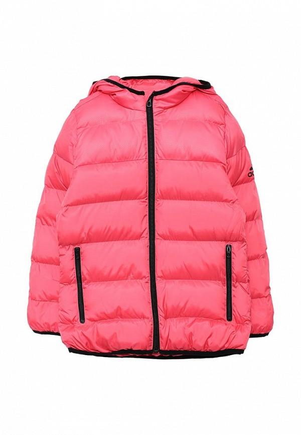 Куртка утепленная adidas Performance AY6787