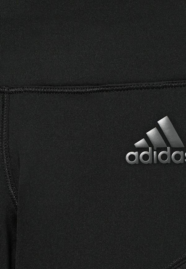 Тайтсы adidas Performance