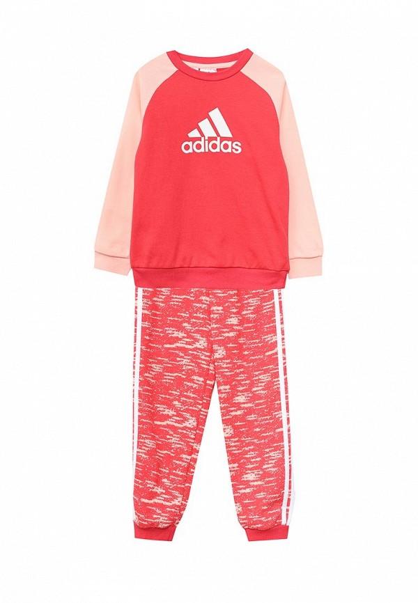 Спортивный костюм Adidas Performance (Адидас Перфоманс) BK2998