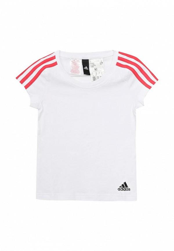 Футболка Adidas Performance (Адидас Перфоманс) BP8619