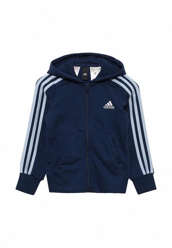 Толстовка Adidas Performance (Адидас Перфоманс) BP8623