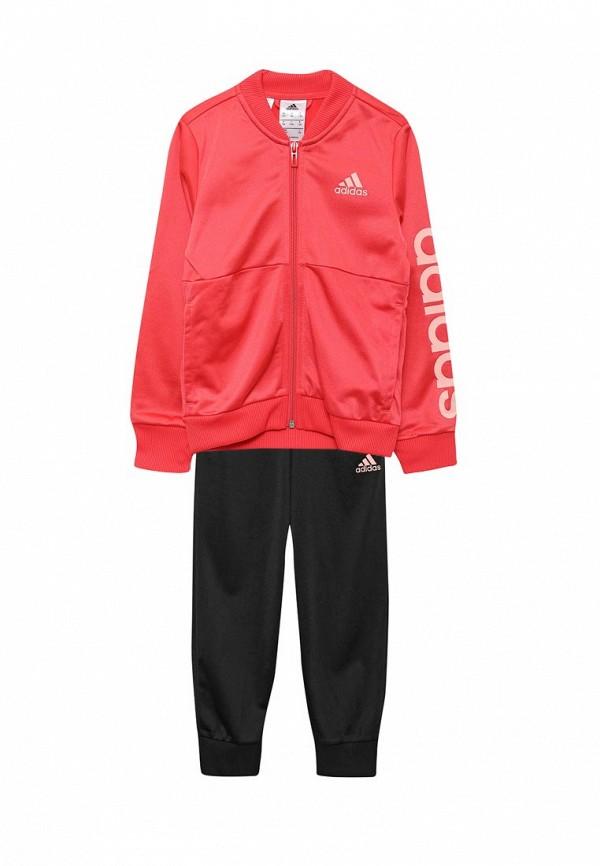 Спортивный костюм Adidas Performance (Адидас Перфоманс) BP8829