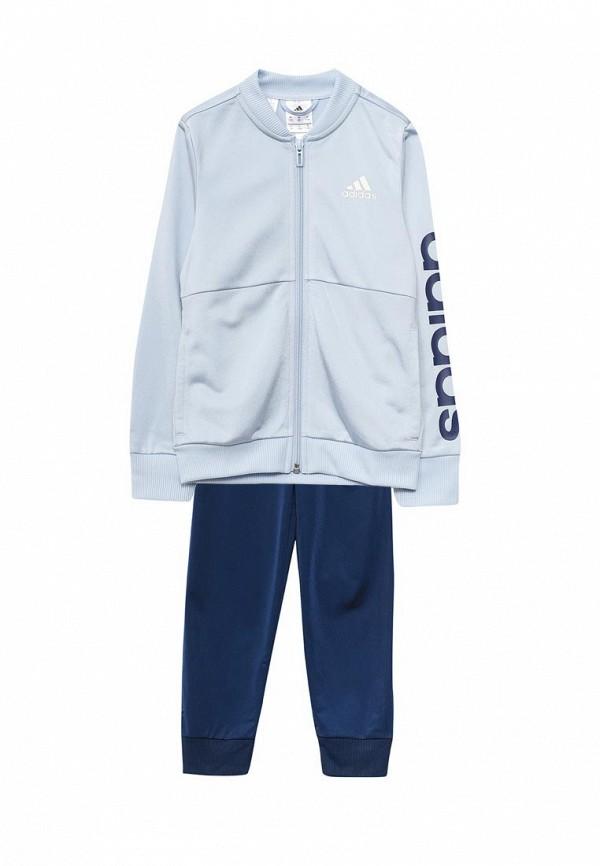 Спортивный костюм Adidas Performance (Адидас Перфоманс) BP8830