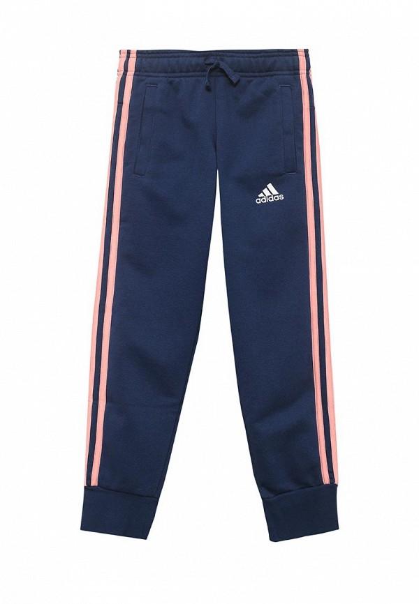 Спортивные брюки Adidas Performance (Адидас Перфоманс) BS2100