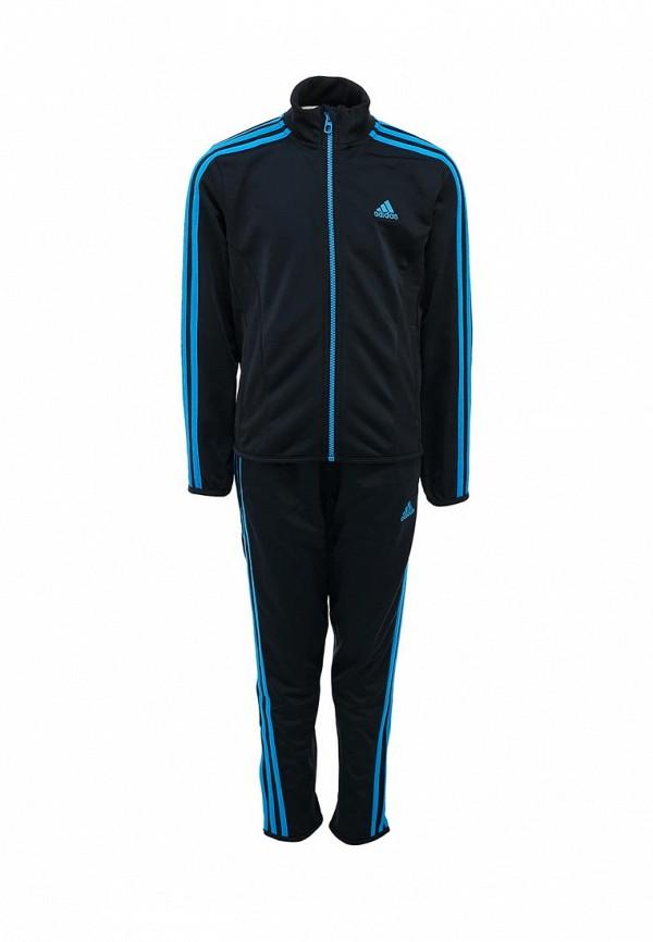 Спортивный костюм Adidas Performance (Адидас Перфоманс) D87570: изображение 1