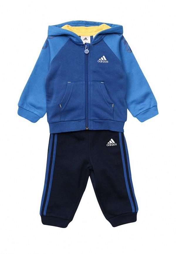 Спортивный костюм Adidas Performance (Адидас Перфоманс) AK2604
