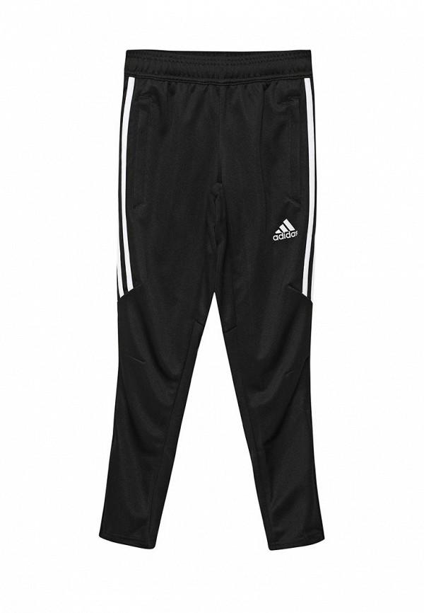 Спортивные брюки Adidas Performance (Адидас Перфоманс) BS3690