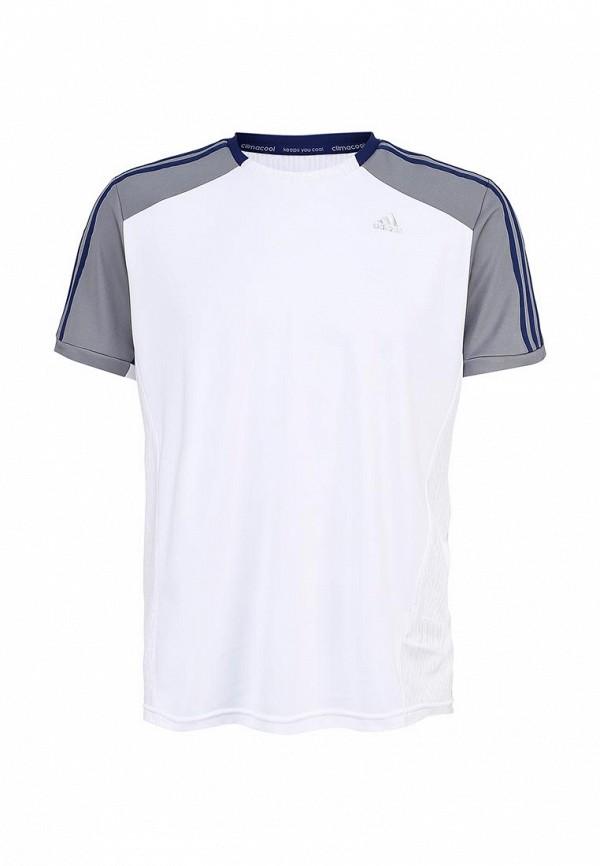 Спортивная футболка Adidas Performance (Адидас Перфоманс) G69178: изображение 1