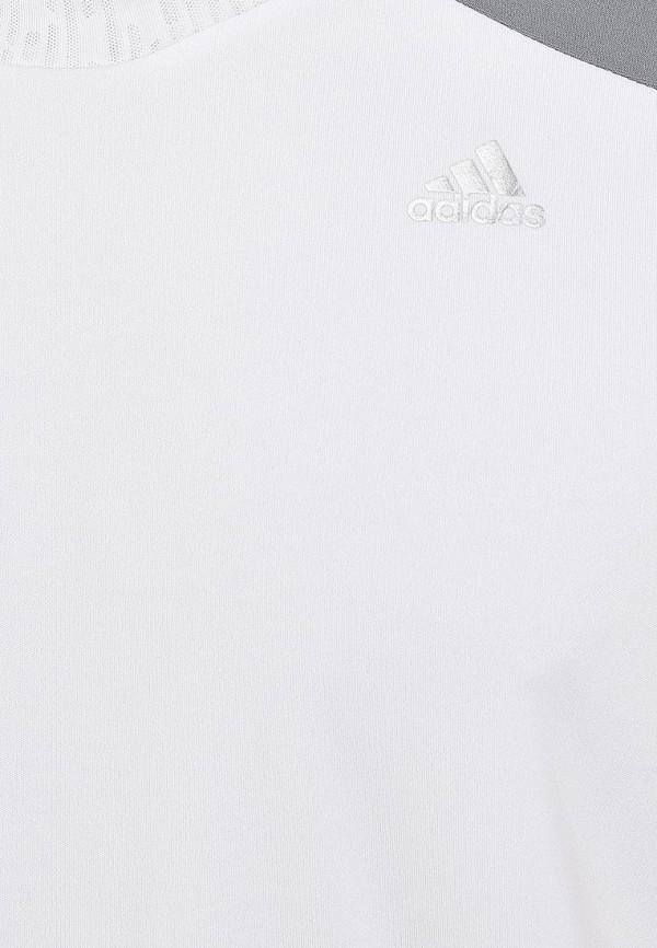Спортивная футболка Adidas Performance (Адидас Перфоманс) G69178: изображение 4