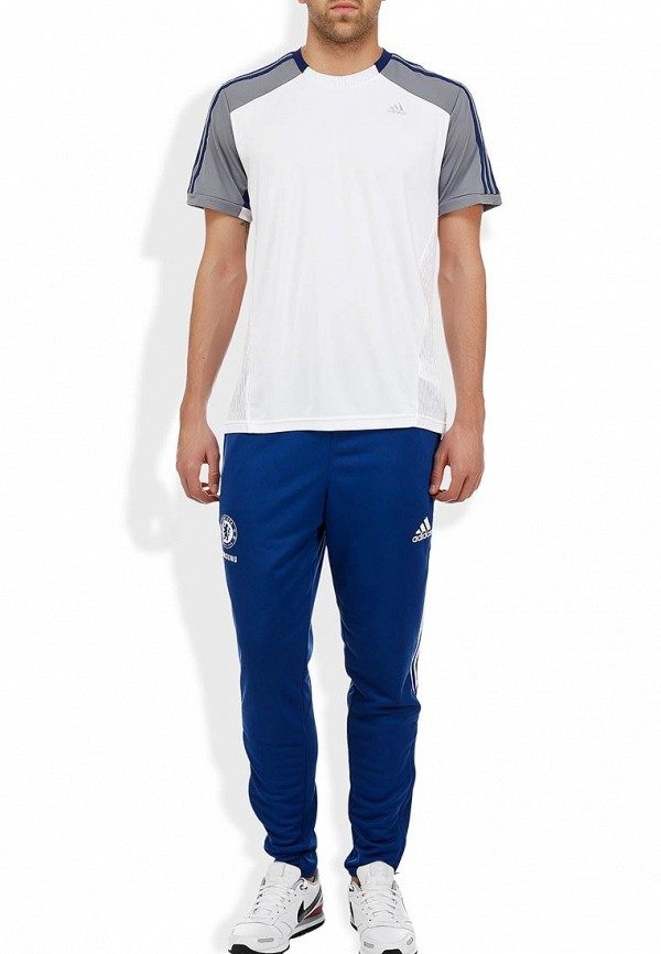 Спортивная футболка Adidas Performance (Адидас Перфоманс) G69178: изображение 6