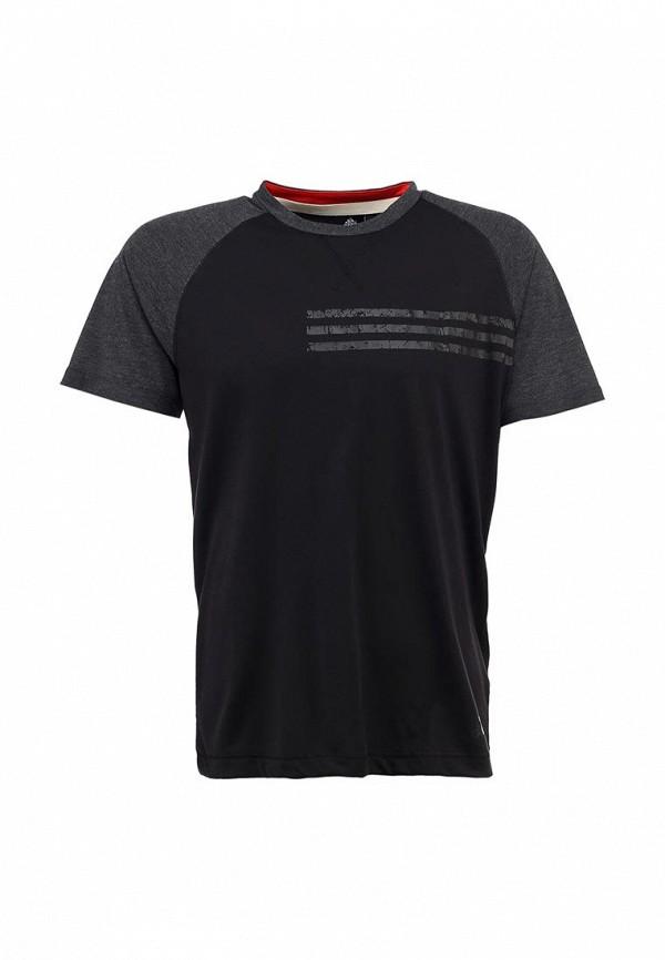 Спортивная футболка Adidas Performance (Адидас Перфоманс) G83260: изображение 1