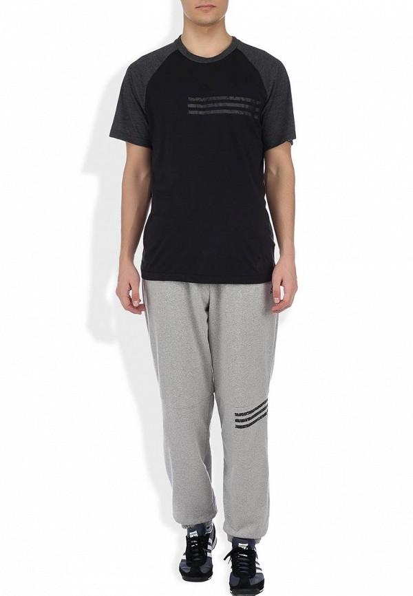 Спортивная футболка Adidas Performance (Адидас Перфоманс) G83260: изображение 6