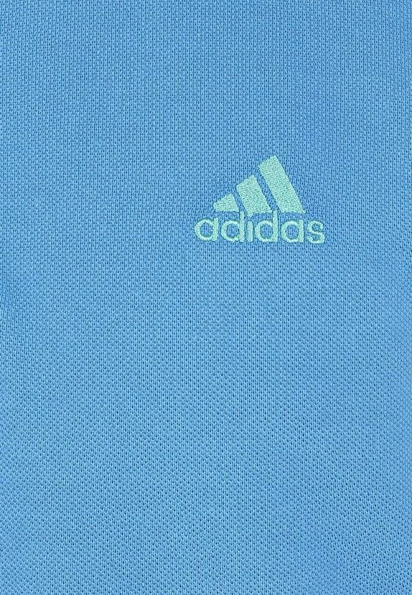 Спортивная футболка Adidas Performance (Адидас Перфоманс) Z32030: изображение 4