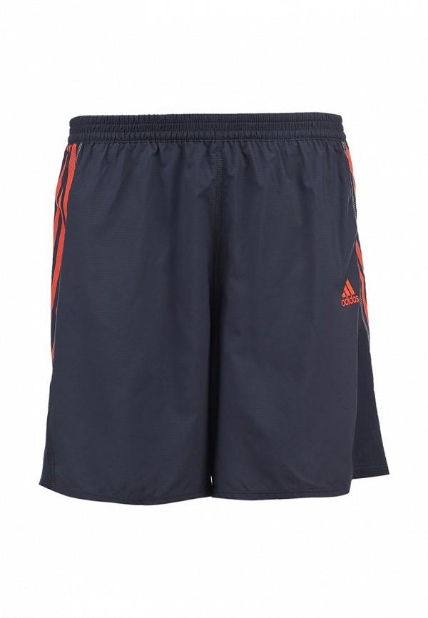 Мужские спортивные шорты Adidas Performance (Адидас Перфоманс) G78925: изображение 1
