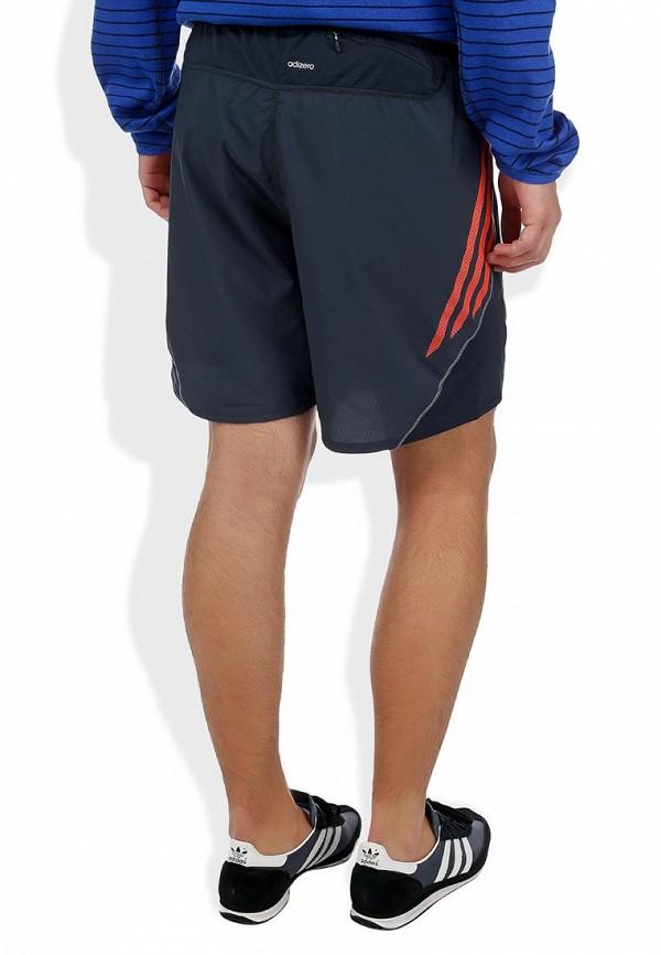 Мужские спортивные шорты Adidas Performance (Адидас Перфоманс) G78925: изображение 8