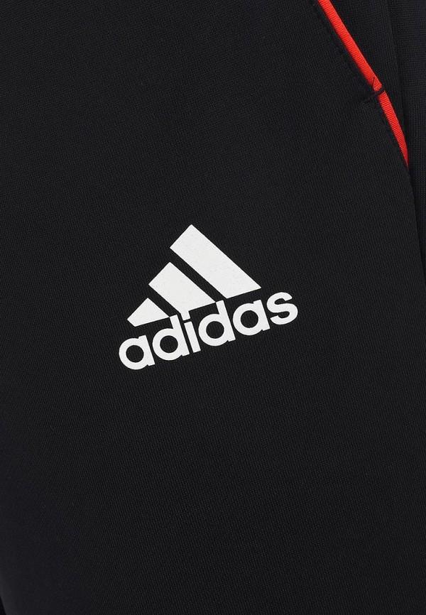 Мужские спортивные брюки Adidas Performance (Адидас Перфоманс) G77735: изображение 4