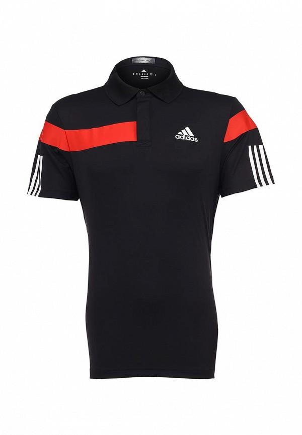 Спортивная футболка Adidas Performance (Адидас Перфоманс) G69299: изображение 1