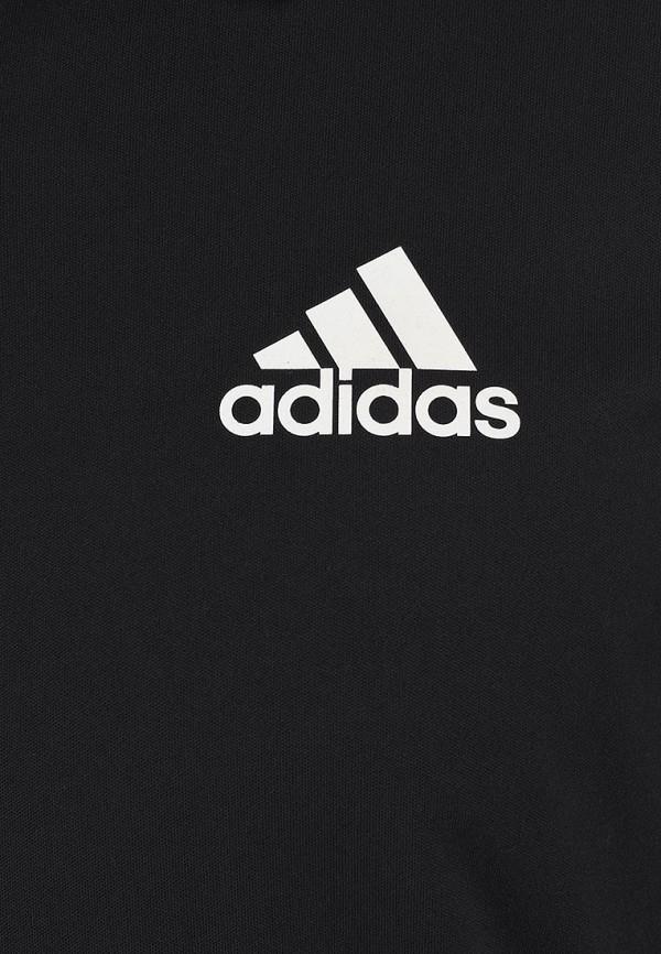 Спортивная футболка Adidas Performance (Адидас Перфоманс) G69299: изображение 4