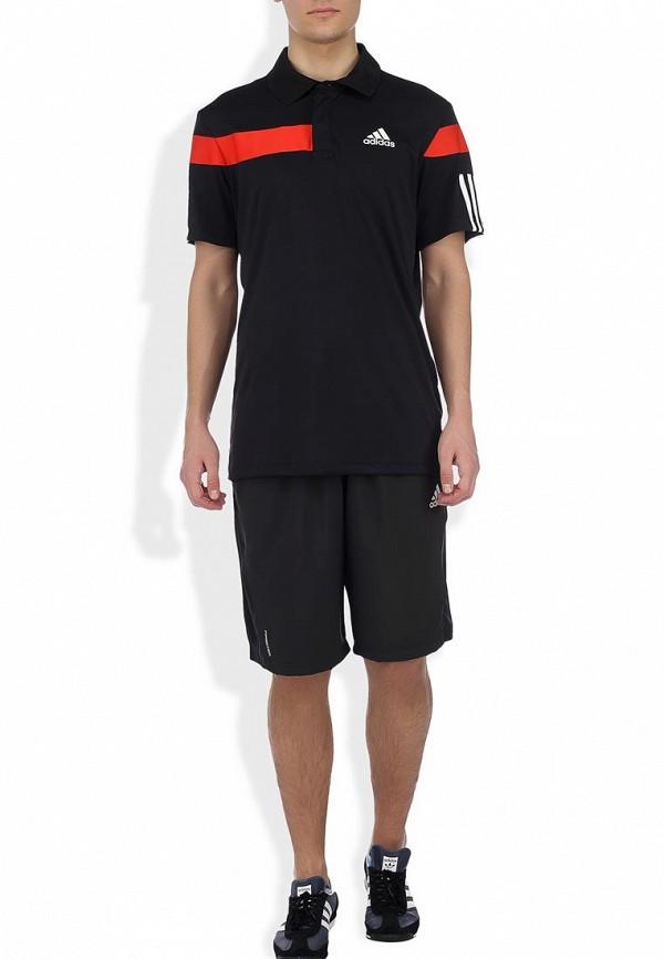 Спортивная футболка Adidas Performance (Адидас Перфоманс) G69299: изображение 6